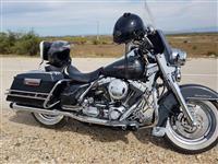Shitet Harley- Davidson