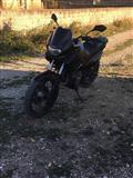 Suzuki 650 cc
