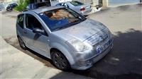 Citroen C2 1.6 benzin 2004.2200€