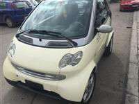 Smart ForTwo 699 cc 2005 full option
