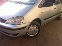 shitet ford galaxy 1.9 naft