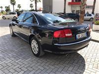 Shitet Audi A8 i ardhur nga gjermania motorr 3.7