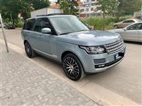 Range Rover Vogue Supercharged v8 ndrrohet okazion