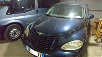 Shitet Chrysler PT Cruiser 2600€