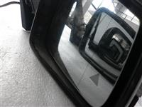 PASQYRA PER S-KLASS w221  modeli 2011 me  RADAR