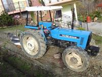 Traktor fiat new holland 70