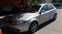 Chevrolet Lacetti (Daewoo)