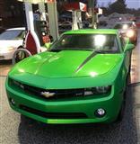 Shes Chevrolet Camaro 3.6 Benzin