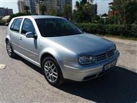 VW Golf 4 Benzin-Gaz