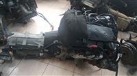 MOTORR BMW 320d 2.0 NAFT