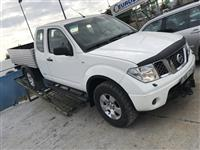 Super pick up Nisan navara
