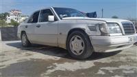 Mercedes 25p turbo