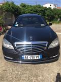 Mercedes S 350 4-Matic