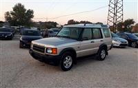 Land Rover Discovery 2.5Td5 viti 2000