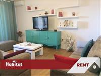 Apartament  FANTASTIK 2+1  me QIRA 580€/muaj