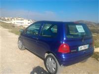 Renault Twingo benzin