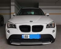 BMW X1 sDrive 20d, 2010, Automatic , me pak km!