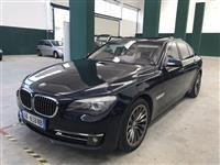 BMW 740 x-Drive