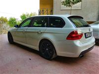 Bmw 320 d full M packet 08 ne gjendje perfekte!!