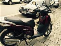Honda sh 150cc -05