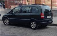 Shooter Opel Zafira -01