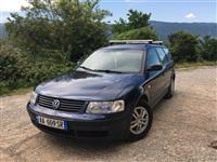 VW Passat me portobagazh 99