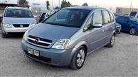 U shit Opel Meriva 1.7 CDTI 101CV Enjoy