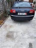 Audi A8 full option