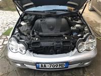 Benz 220 evo