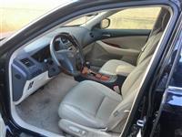 Lexus ES350 benzin -2009