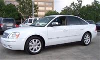 Ford Five Hundred (Prodhim Amerikan)