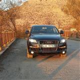 Audi Q7 3.0 TDI -07 QUATTRO