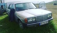 Mercedes 240 dizel -82