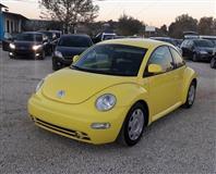 U SHIT VW New Beetle 1.9 TDI