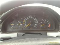 Benc E Clas 200 compresor + gaz