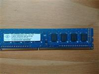 Nanya 2GB 1Rx8 PC3-10600U NT2GC64B88G0NF RAM