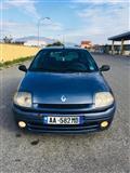 Renault Clio 1.4 Benzine + Gaz