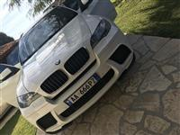 Bmw X6 viti 2010 full extra M performance