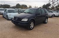 Mercedes Benz ML 270 cdi viti 2002