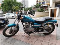 Honda Rebel 125
