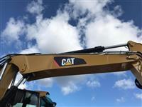 Cat 314F