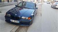 BMW 323 2.5 benzin