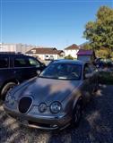 jaguar  S Typer 300