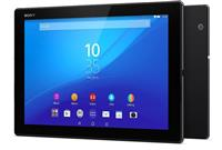 Sony Z4 tablet LTE