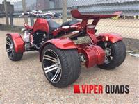 Motorr me 4 rrota viper supersnake 2016