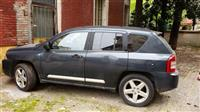 Shitet Jeep Compass (Limitet) 35.000 Milie org