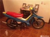 Moto Yamaha zf1 110cc 2kohesh  -00