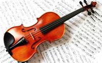 Tela (SET 4 cope) per Violine