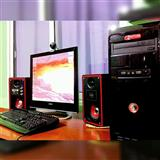 Kompjuter pc nderrohet