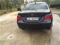BMW 535 dizel